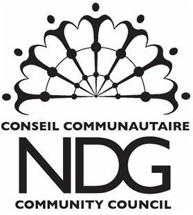 NDG Community Council Logo